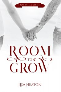 Room To Grow Book